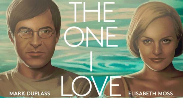 The One I Love movie poster review